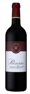 DBR Lafite Reserve Speciale Bordeaux Rou