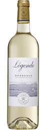 DBR Lafite Legende Bordeaux Blanc 2018 (6 x 750mL) France