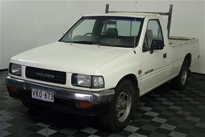 1993 Holden Rodeo RWD Manual - 5 Speed U