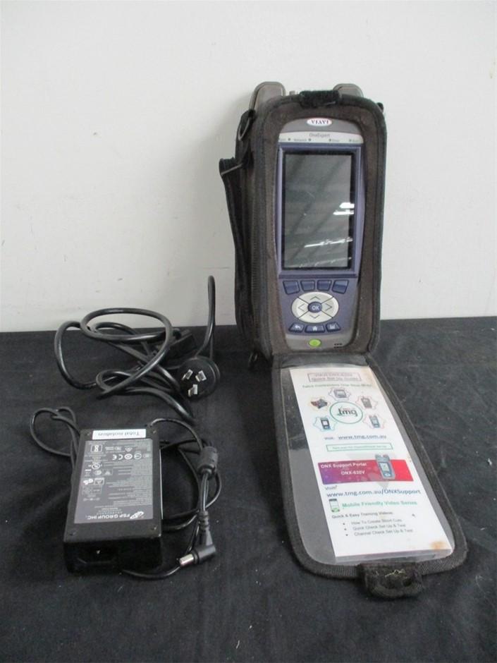 VI AVI ONX G20V Multifunction HFC Tester