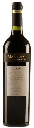Marichal Reserve Collection Pinot Noir Tannat 2011 (6 x 750mL), Canelones