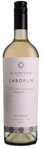 El Porvenir Laborum Single Vineyard Torr