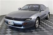 1990 Toyota Celica Automatic Sedan