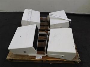 Qty 4 x AT Professional LG09 Speakers