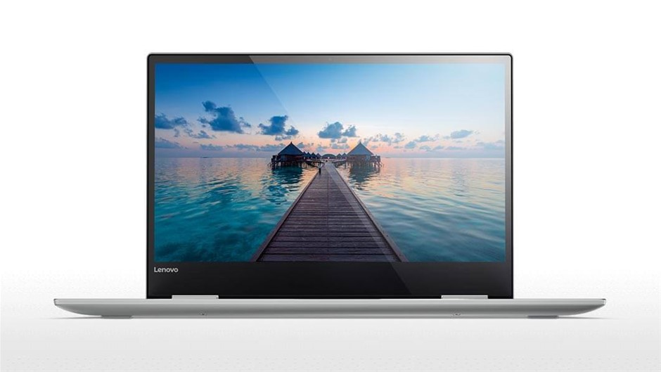 Lenovo Yoga 720-13IKB 13.3-Inch Notebook, Silver
