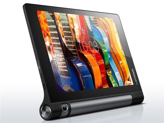 Lenovo Yoga Tab 3 16GB 10-inch Tablet, Slate Black