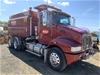 2010 Kenworth T359 6 x 4 Water Truck