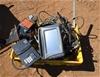 New Holland GPS EZ-Steer Unit