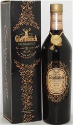 Glenfiddich Excellence 18YO Single Malt Rare Old Scotch` Whisky (1x 700mL)