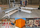 WOODWORKING, POWER TOOLS & GENERAL EQUIPMENT
