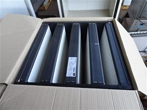 Air Filters, DuraveeHXL, AAF Internation