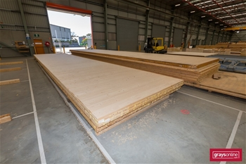Structural Wall Sections