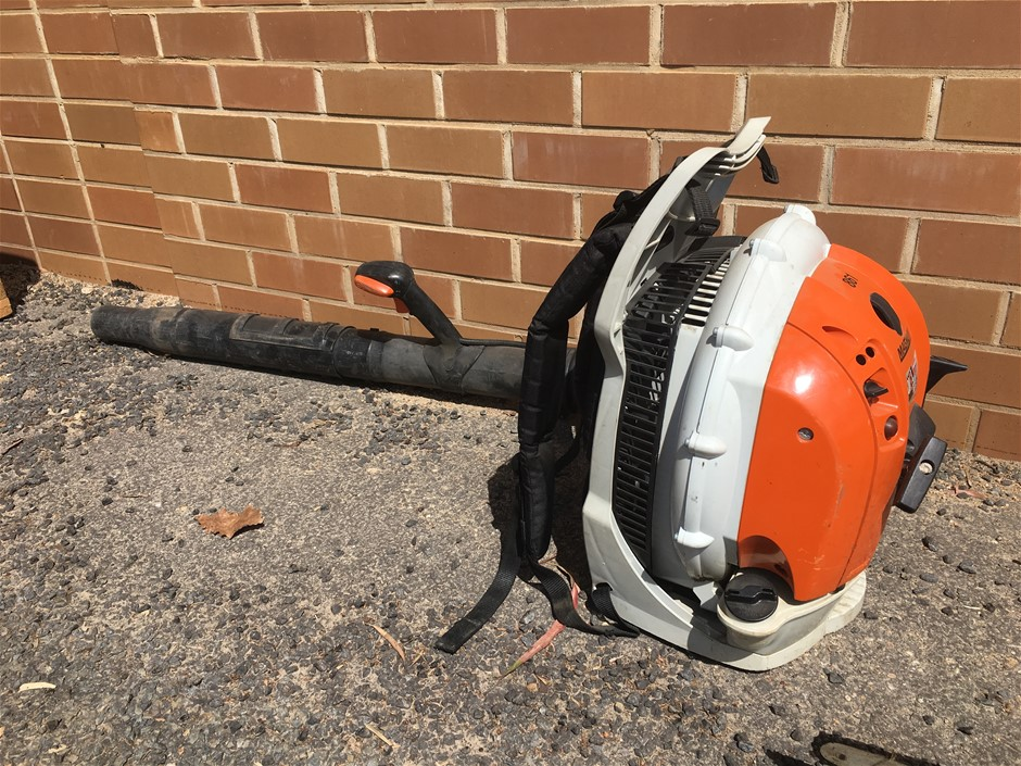 STIHL BR 600 Blower Backpack