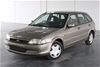 2000 Ford Laser LXi KN Automatic Hatchback
