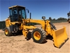 2018 Mountain Raise PY100C Motor Grader