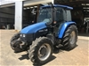 2001 4 X 4 New Holland TL90 Tractor