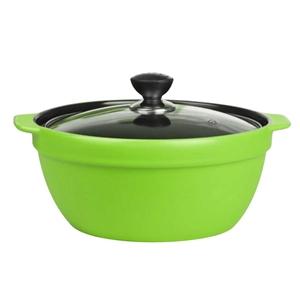 SOGA 3.5L Ceramic Casserole Stew Cooking