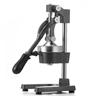 SOGA Commercial Manual Juicer Hand Press Extractor Orange Citrus Black