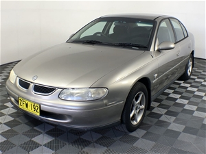 2000 Holden Commodore Acclaim VT Automat