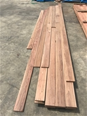 Unreserved Timber Packs - Decking, Posts, Flooring & More
