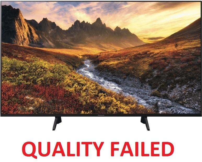 Panasonic TH-55GX600A 55-inch 4K UHD LED LCD Smart TV