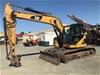 Caterpillar 314D LCR Excavator