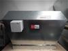 2 x Ventilation Cowlings - Unused