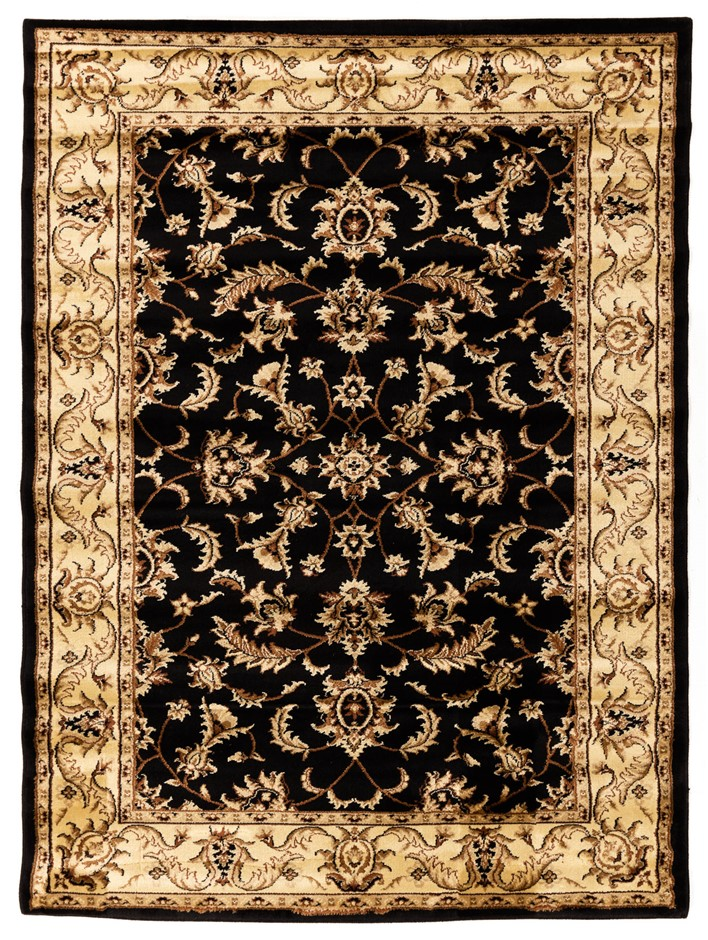 Machine Made Heat Set Poly Floor Rug 400,000 Point Size (cm): 160 x 230