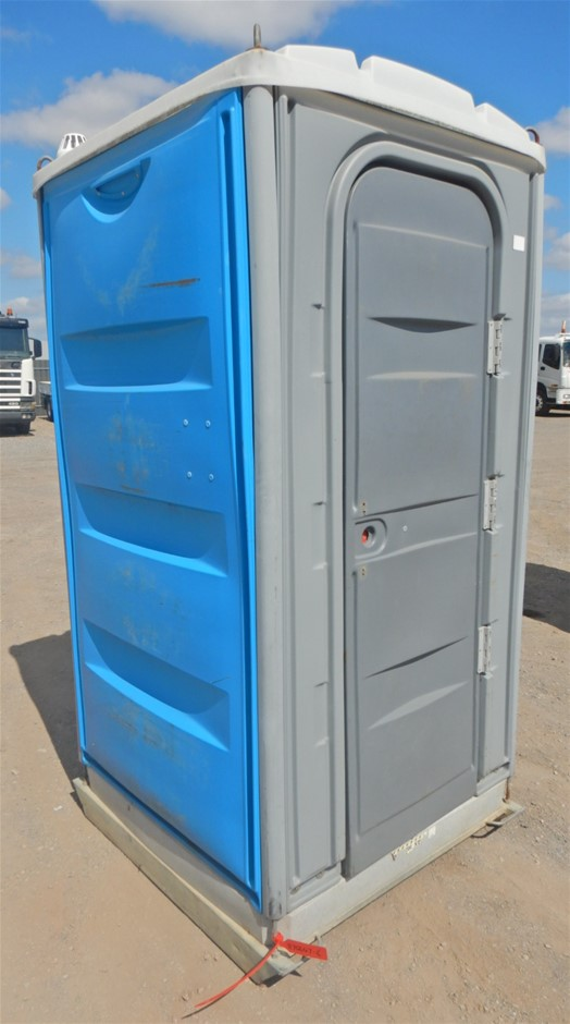 Merlin Portable Toilet (Pooraka, SA)