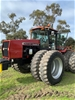 CASE 9350 4WD Cab Tractor