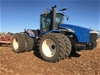 2003 New Holland 375HP 4WD Tractor