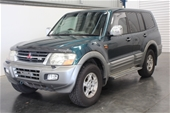 Unreserved Motor Vehicle Sale