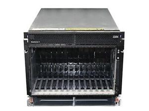IBM BladeCenter H Advanced Enclosure