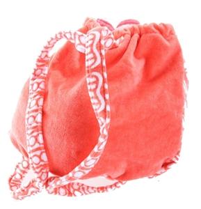 Convertible Backpack Beach Towel. ``Summ