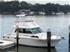 Circa 1980 Mariner 31 Flybridge Cruiser Boat Twin Volvo Penta Turbo Diesel