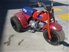 Honda ATC70 Tricycle