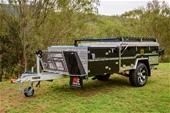 MDC Cruizer Highside Camper Trailer
