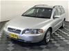 2004 Volvo V70 2.4 20V SE Automatic Wagon