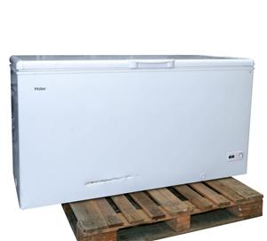 HAIER Chest Freezer 519L Capacity, Model
