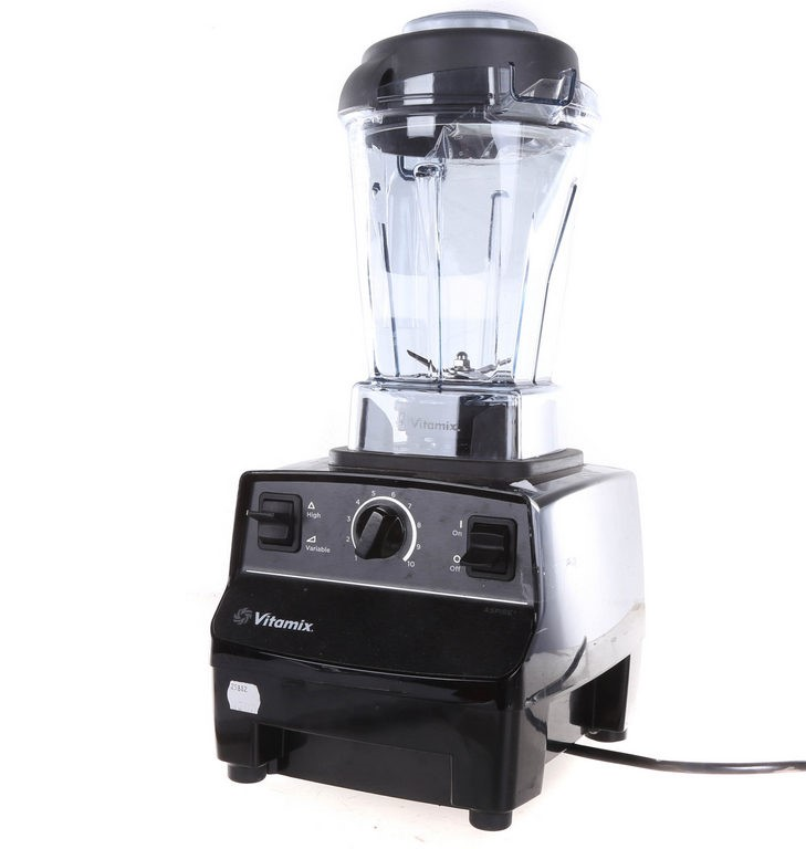 VITAMIX Aspire 1200W Blender & Food Mixer, Model VM0109. N.B. Not in origin