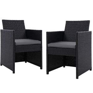 Gardeon Patio Furniture Outdoor Dining C