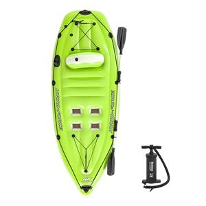 Bestway Inflatable Kayak Canoe Raft Kora