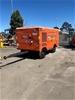 100/150PSI Compressor - Ingersoll Rand 915WCU/IQ Diesel