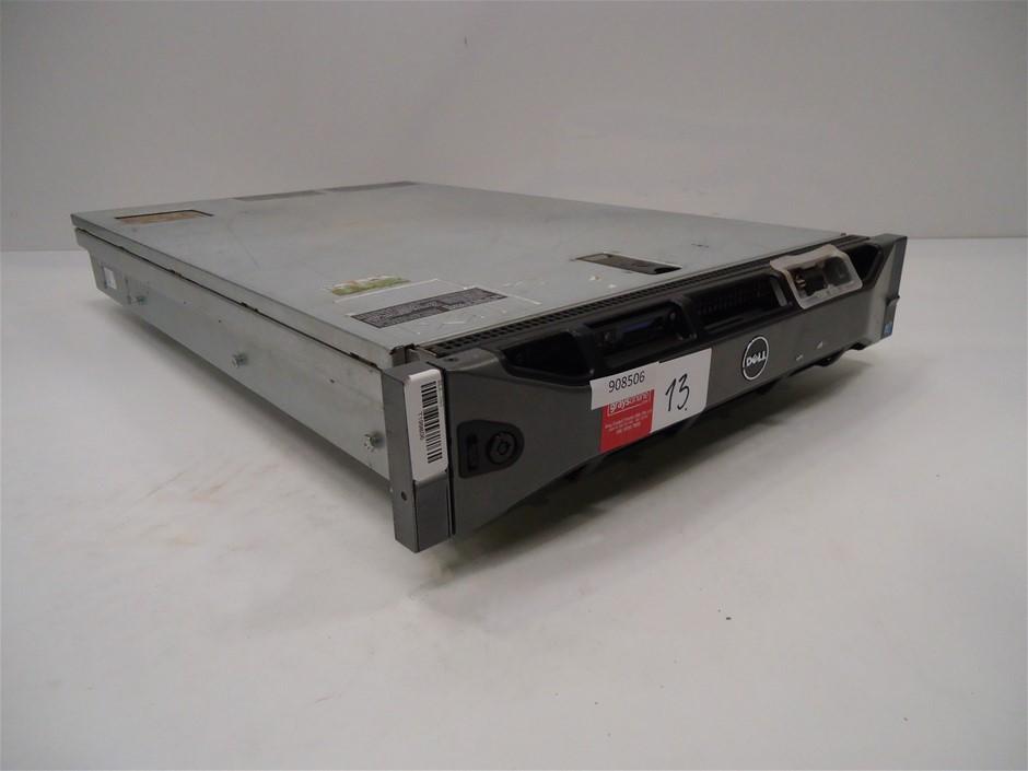 IBM POWEREDGE R710