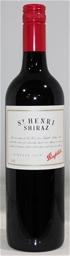 Penfolds `St Henri` Shiraz 2010 (1x 750mL) SA.