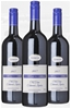 Mount Langi `Cliff Edge` Cabernet Merlot 2017 (6 x 750mL),  VIC.