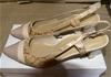 Viola Trixie nude Shoe Size: 40
