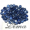 Eighty Loose Blue Sapphire, 17.18ct in Total