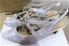 Taranto Ondine Sky Shoe, size: 39