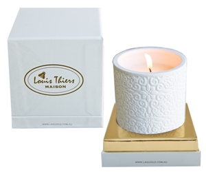 Laguiole by Louis Thiers Aromatic Candle